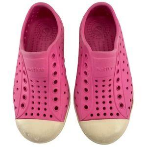 NATIVE Jefferson Keep It Lite EVA Slip-On Sneakers